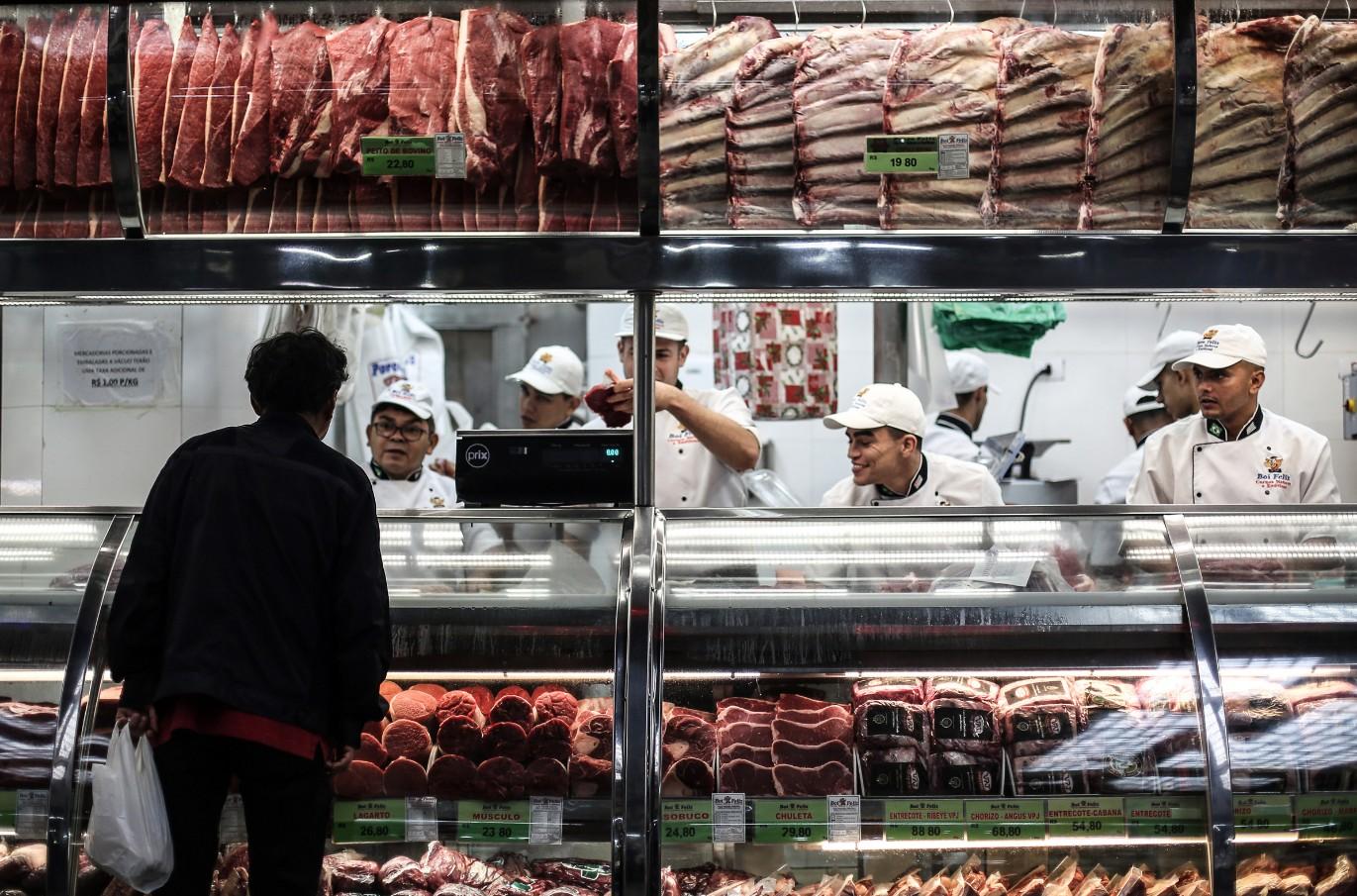 ESPECIAL: Apertura de mercado de China a carne de Bolivia, lo más destacado para ganaderos en 2019