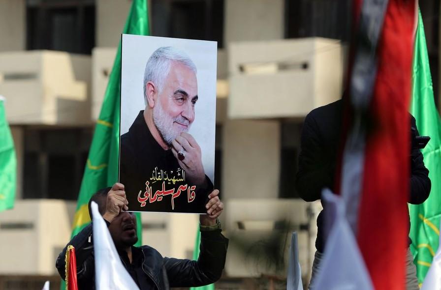 Bagdad y Washington dialogan sobre conflicto entre EEUU e Irán en suelo iraquí