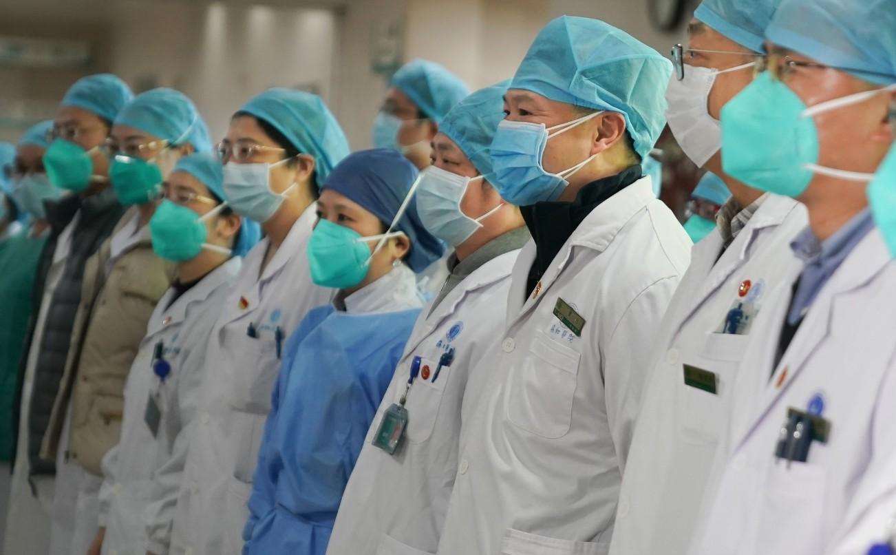 OMS: Es demasiado pronto para declarar emergencia de salud mundial por coronavirus en China
