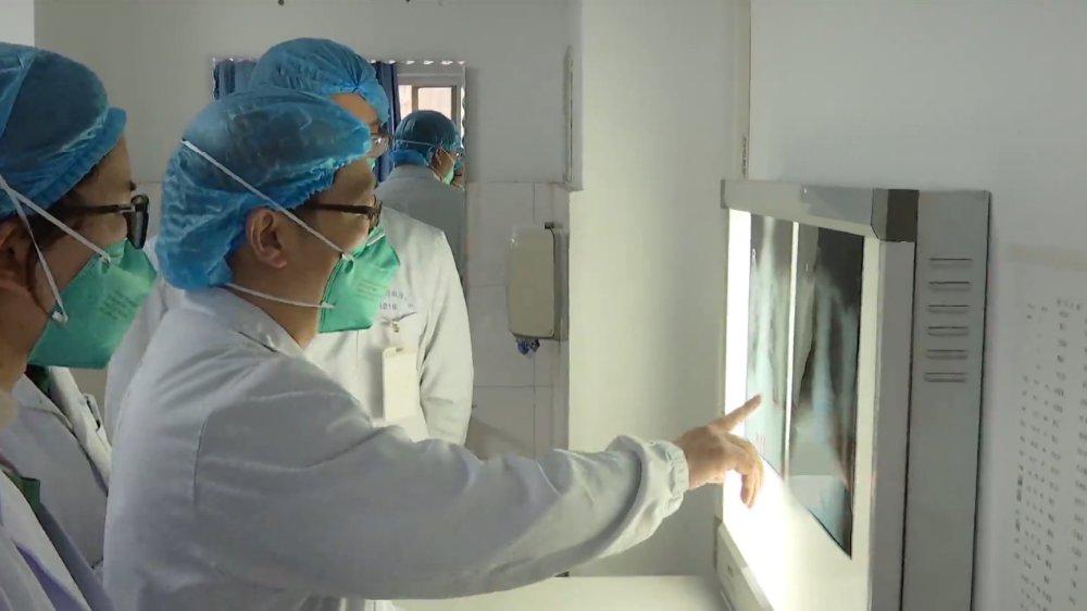China reporta 291 casos confirmados de neumonía causada por nuevo coronavirus