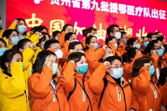 Coronavirus ofrece oportunidades a China, dicen expertos chilenos