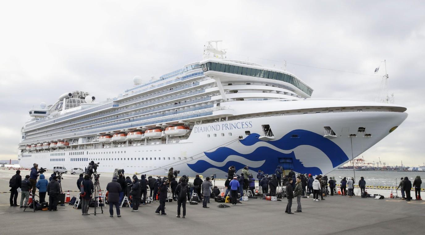 Oficina de comisionado de cancillería china promete máximos esfuerzos para ayudar a compatriotas de HK en crucero en Japón