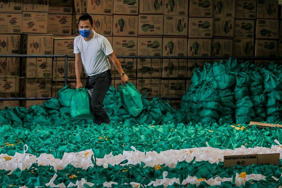 OMS: Casos de coronavirus superan los 700 mil a nivel mundial