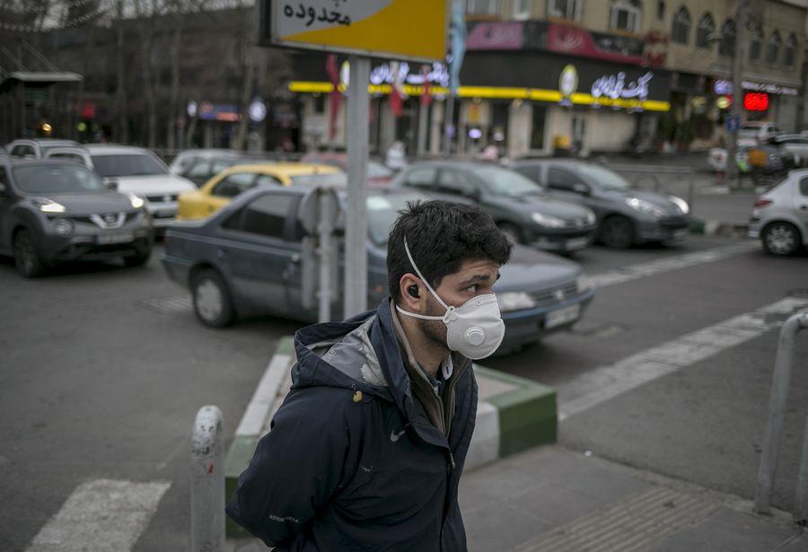 China pide levantar sanciones contra Irán en medio de lucha contra pandemia de COVID-19