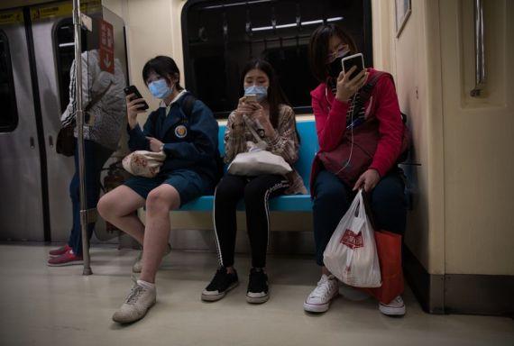 Aumenta a 355 cantidad de pacientes con COVID-19 en Taiwan