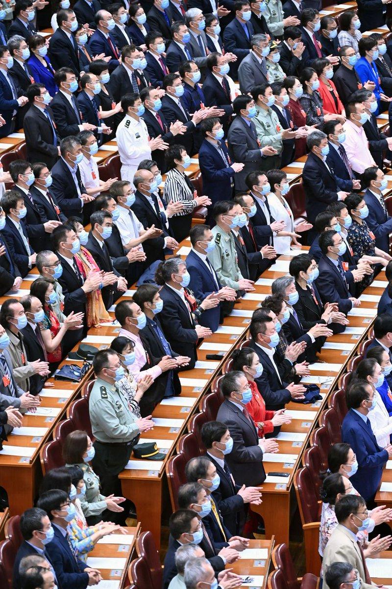 Enfoque de China: Legisladores y asesores políticos intercambian ideas sobre desarrollo en un año especial
