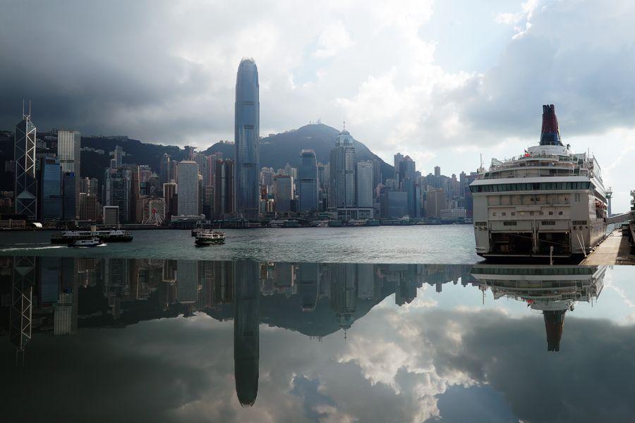 Portavoz de cancillería: China da bienvenida a empresas extranjeras para que sigan operando en Hong Kong