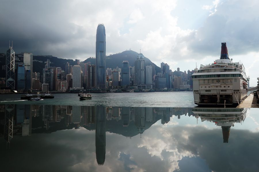 China tomará contramedidas por promulgación de EEUU de ley relacionada con Hong Kong