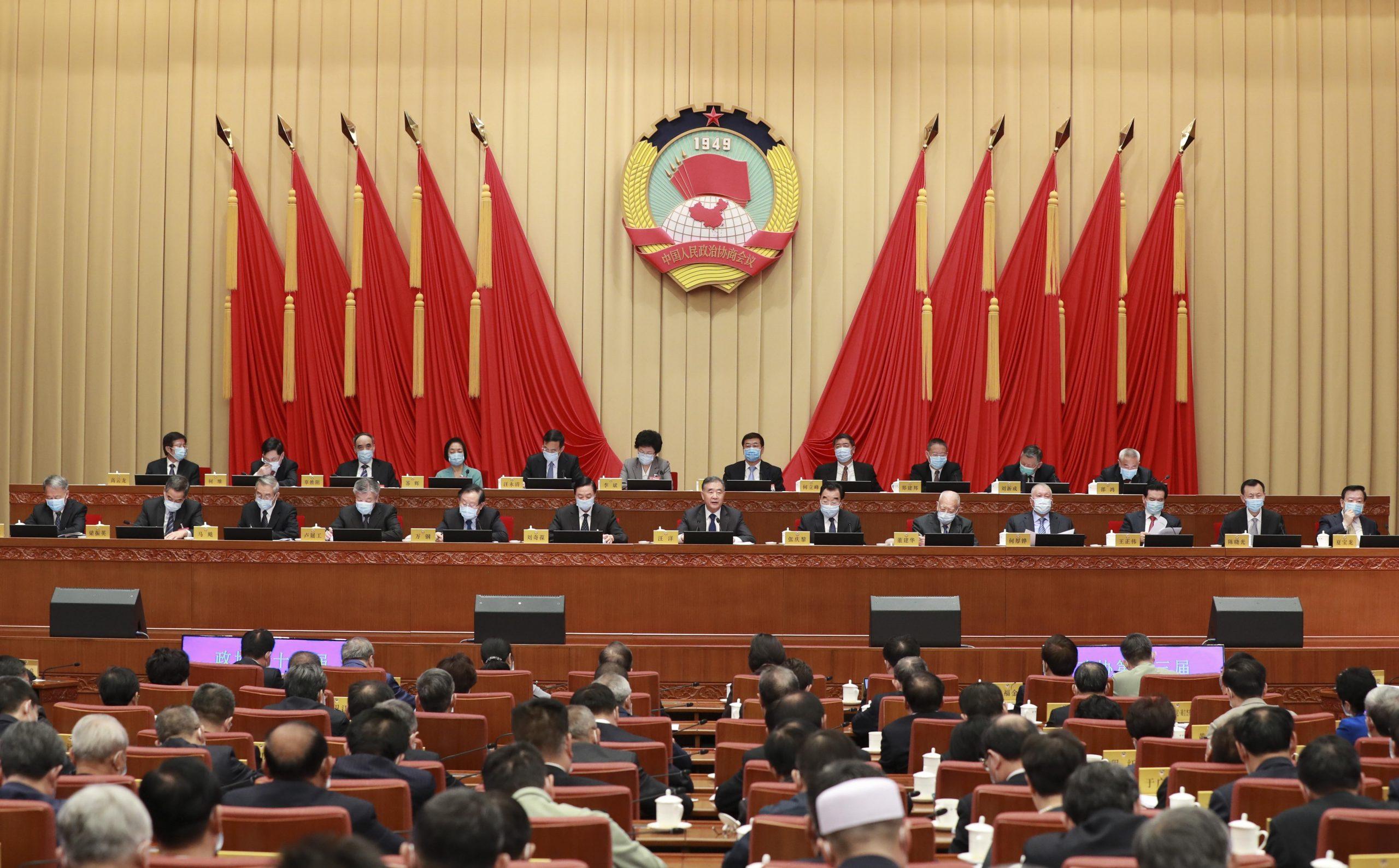 Piden a asesores políticos chinos hacer propuestas específicas para alivio de pobreza