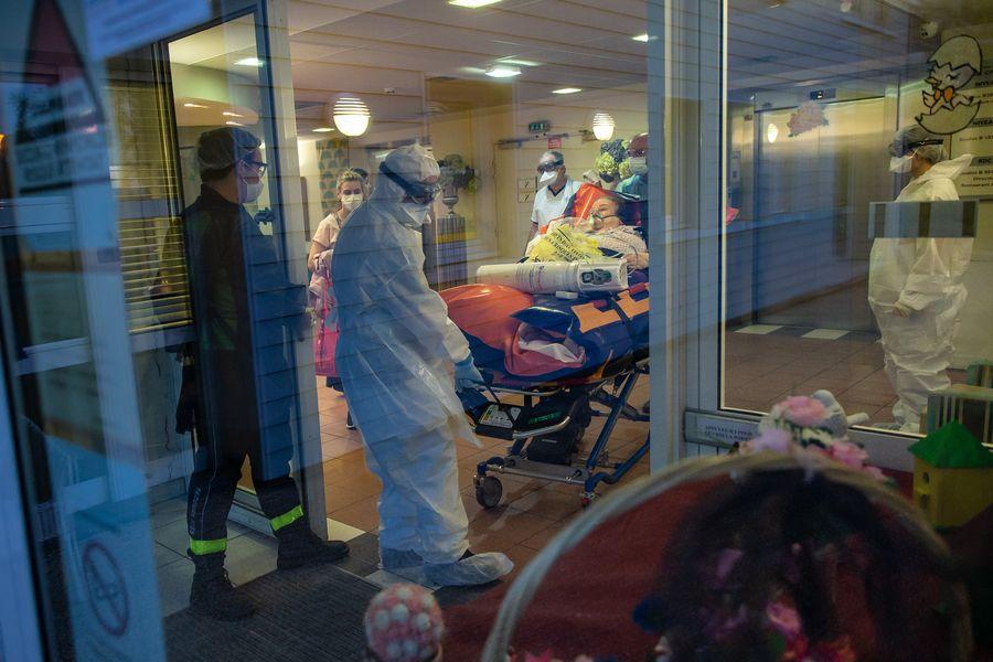 Rara enfermedad vinculada con coronavirus causa muerte de niño en Francia