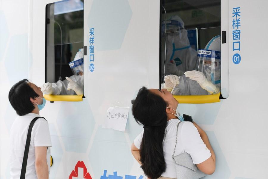Beijing organiza exposición fotográfica en línea sobre lucha global contra COVID-19