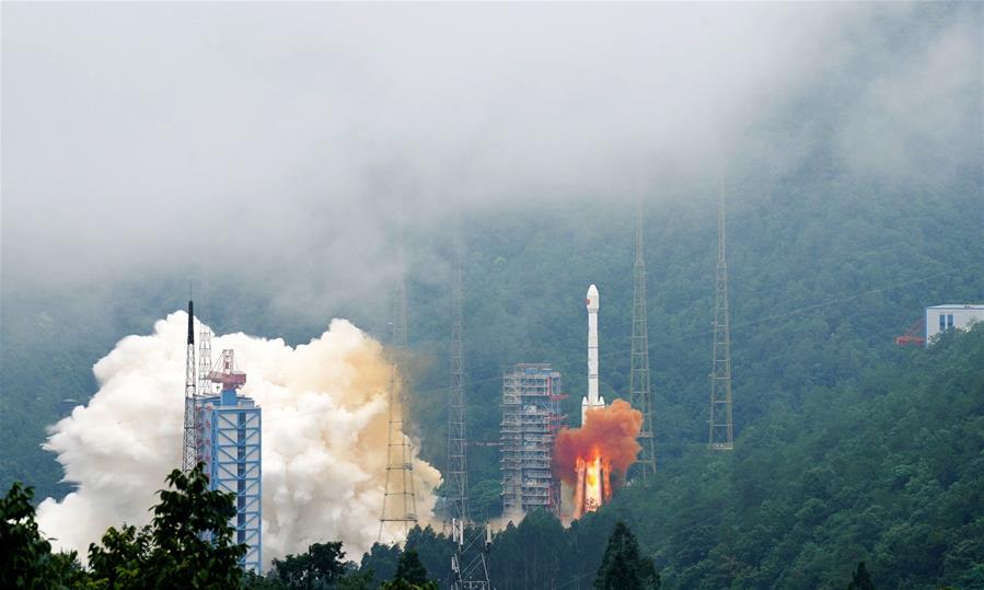 Ultimo satélite BeiDou empieza operación en red