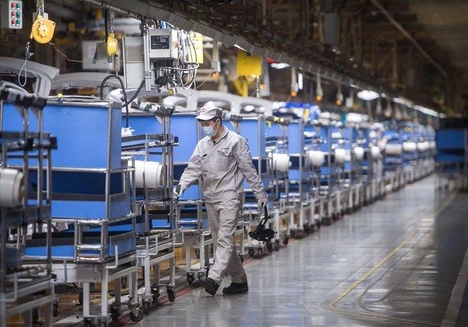 Hechos y cifras: Progreso de China en reactivación económica