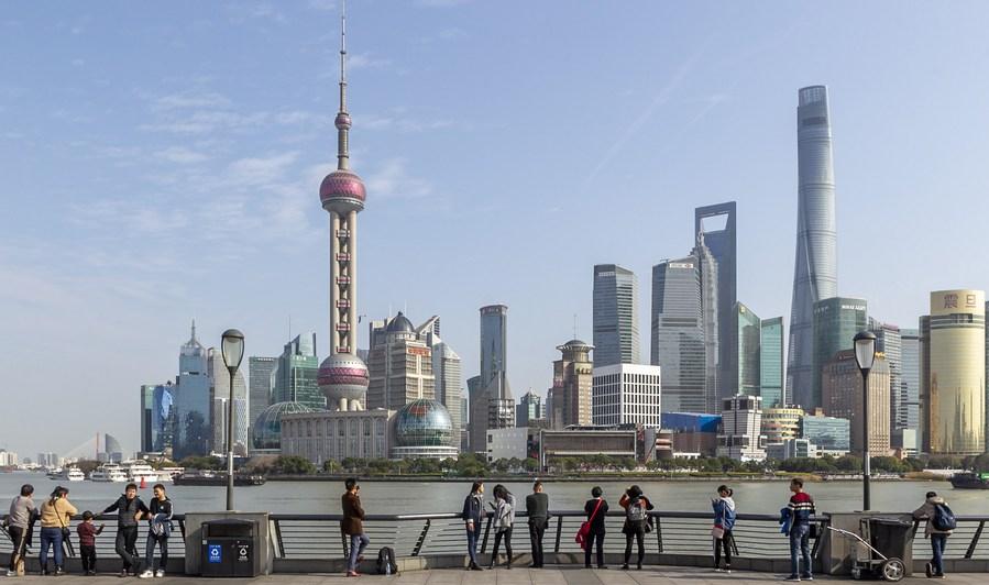 Hoteles de Shanghai listos para los huéspedes de la CIIE