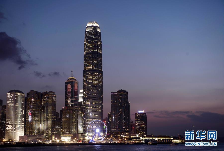 Representante de jóvenes de Hong Kong traslada apoyo a legislación de seguridad nacional en sesión ONU