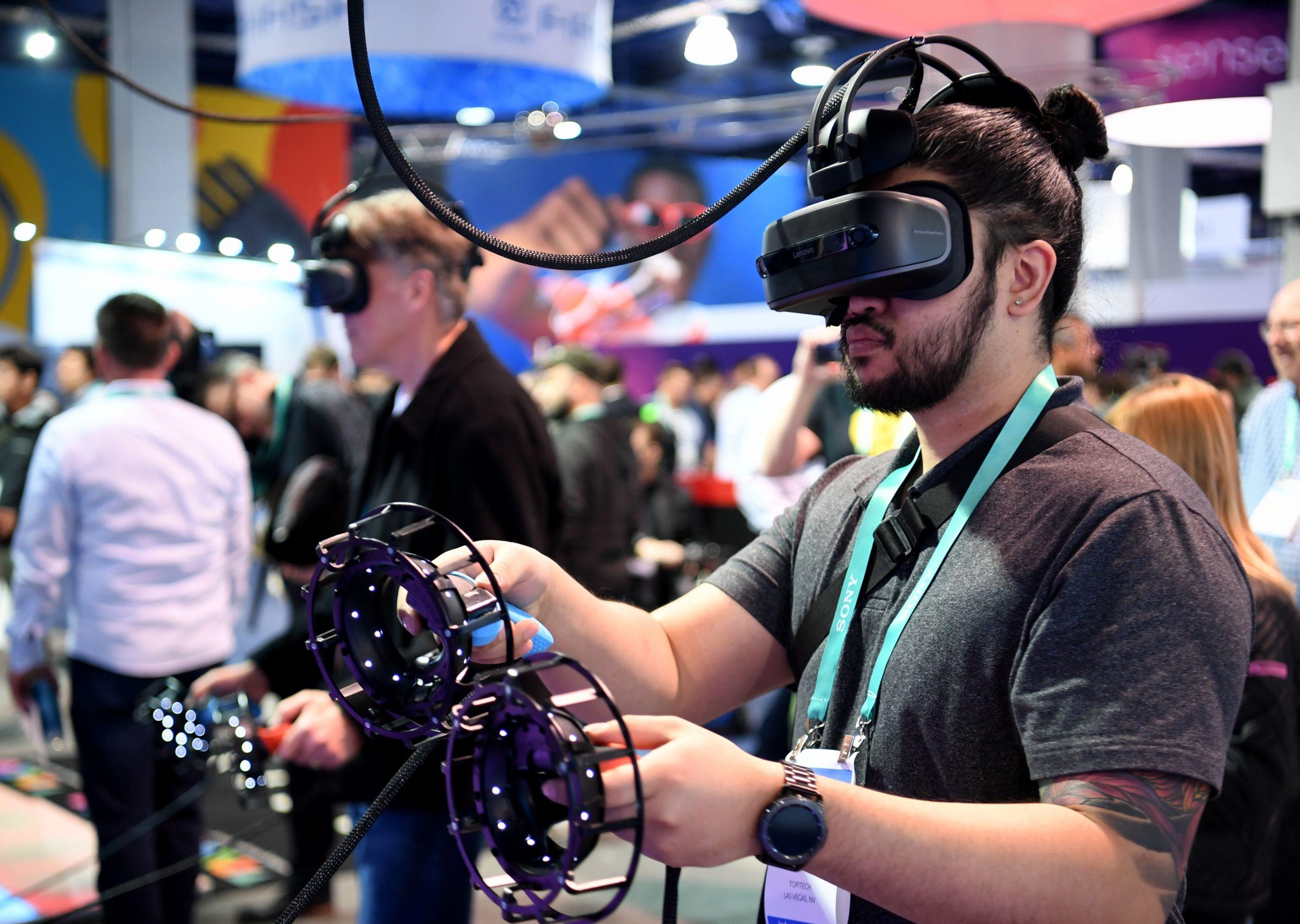 Industria de juegos móviles de China registra rápida expansión, según informe