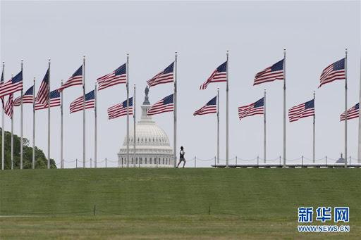"""Estados Unidos atrapado en el """"agujero negro de la COVID-19"""" sin plan de salida, dice CNN"""