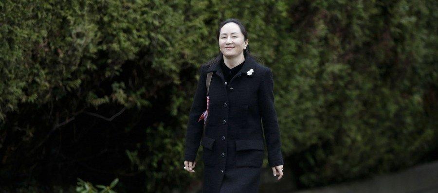 Portavoz: Caso de Meng Wanzhou es un grave incidente político