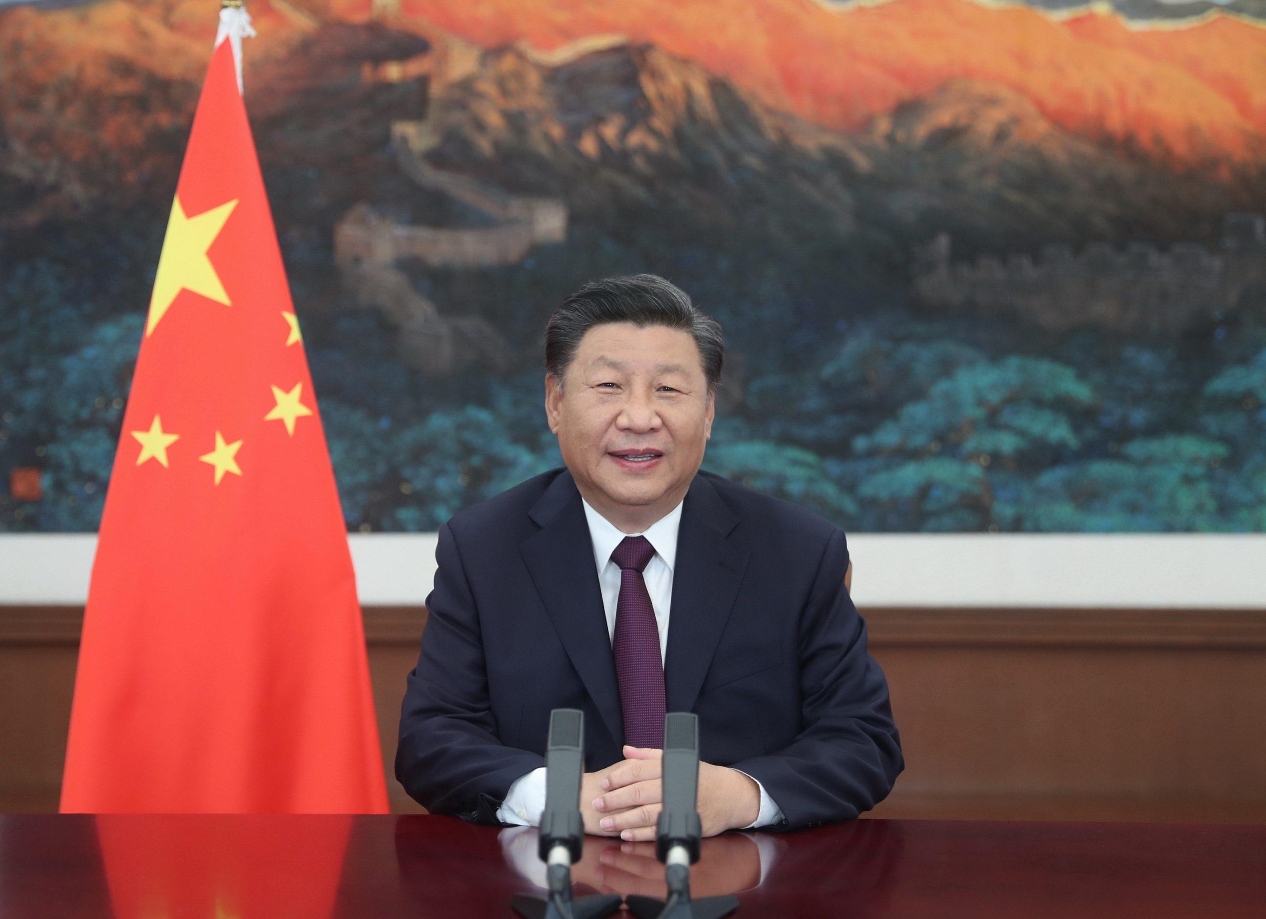 Publican dos discursos de Xi en reuniones de APEC