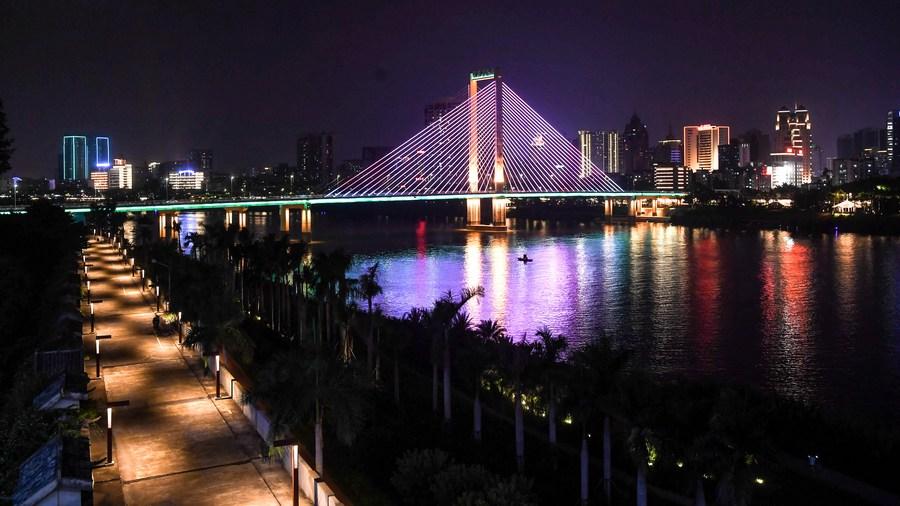 Exposición China-ASEAN se celebrará en noviembre en ciudad china de Nanning