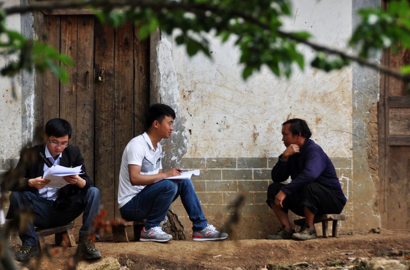 China publicará libro blanco sobre mitigación de la pobreza