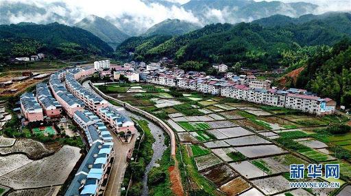 China mejora calidad de suministro de agua para residentes rurales