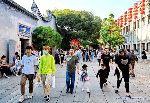 Provicia china de Fujian patrocinará feria internacional de comercio electrónico