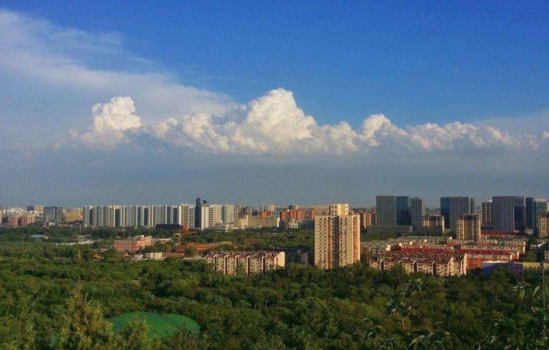 China publica plan de acción para alcanzar pico de emisiones de dióxido de carbono antes de 2030