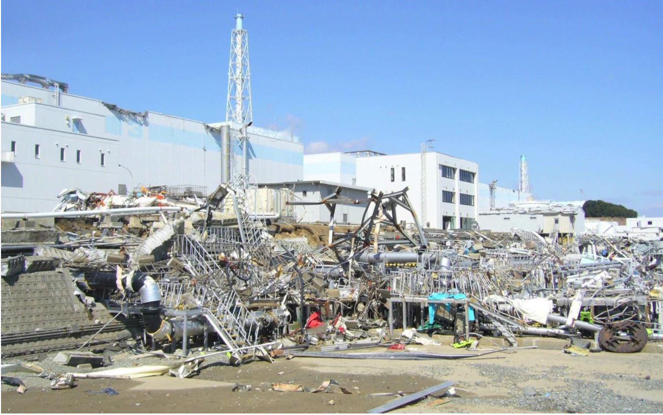 Preocupa a China decisión de Japón de liberar agua de Fukushima en mar: Cancillería
