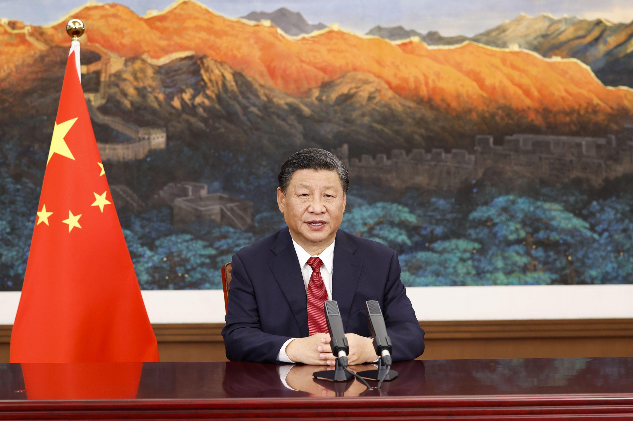 Xi pide apertura y cooperación en ciencia y tecnología