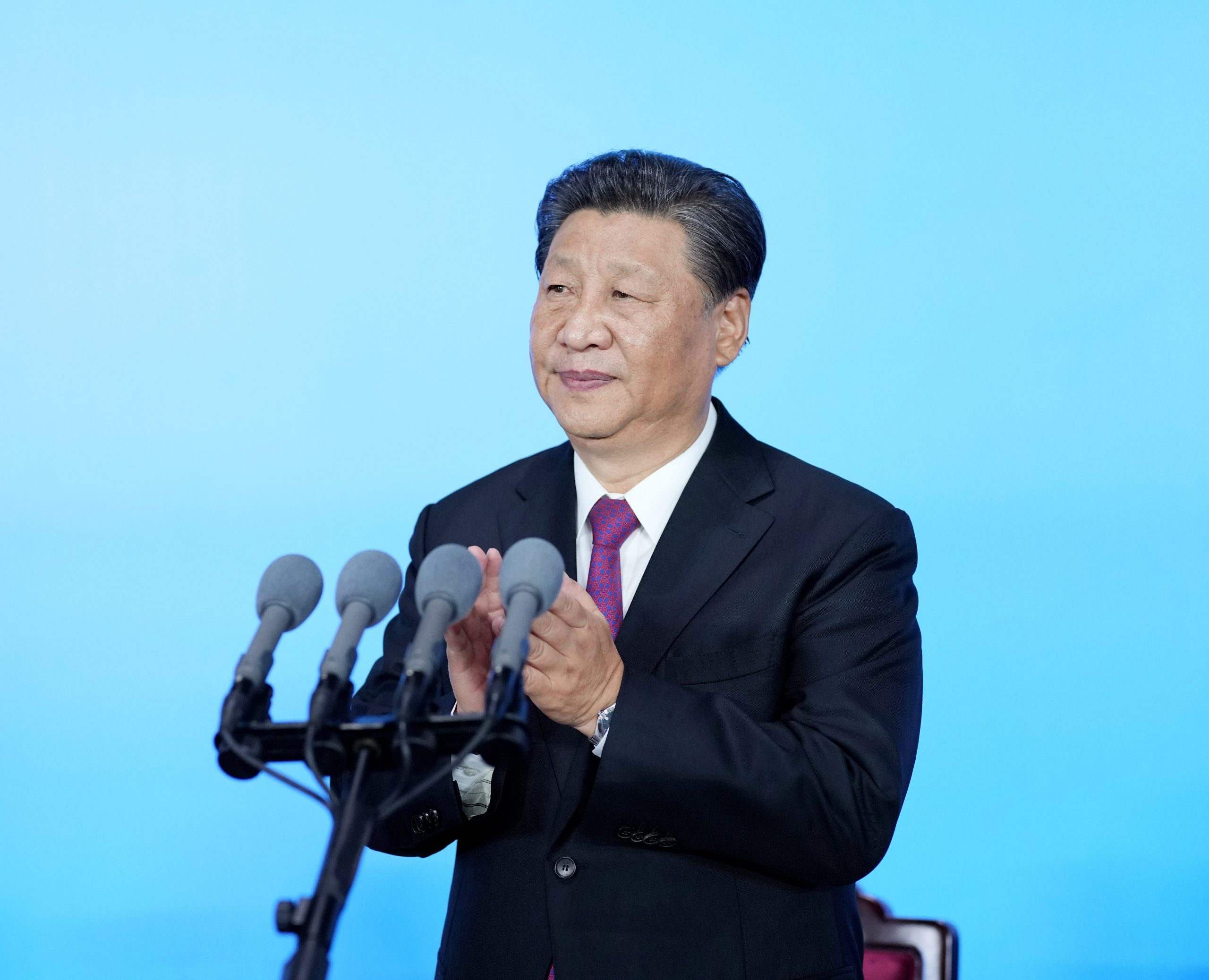 Xi asistirá a cumbre de OCS y cumbre conjunta OCS-OTSC por enlace de video