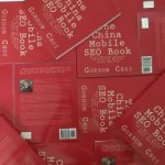 Multiple Books - ChinaMobileSEO.com