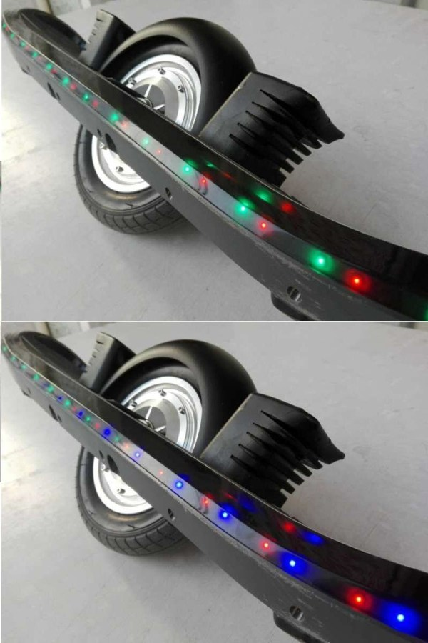Electric Skating Board Scooters (HT-SB-01 ...