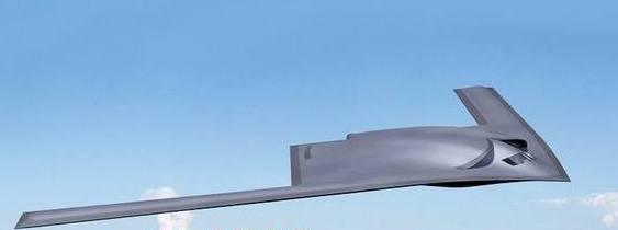 China's New Stealth Bomber: H-X / H-20