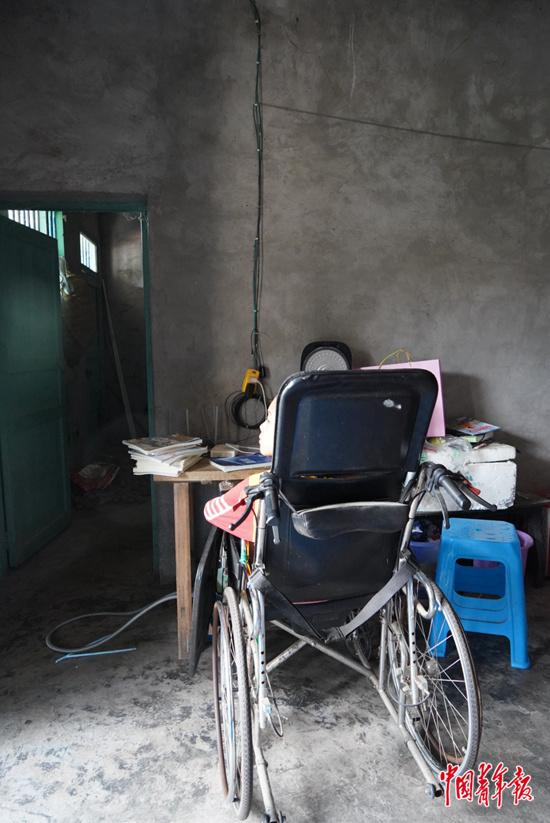 For five percent of children: how do disabled children receive nine-year compulsory education?(1)