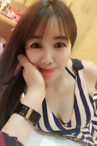Ashley - Foshan Escort