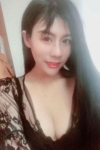 Jenny - Changsha Escort