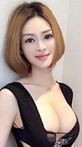 Mina - Nantong Escort