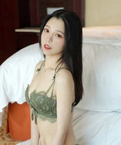 Ying Yue - Qingdao Escort Massage Girl