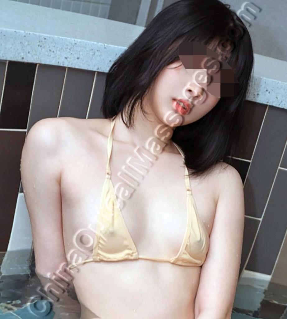 Tianjin Escort - Tina