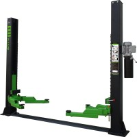 PL-3.5-SW Baseplate 2 Post Lift