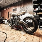 Motorcycle Lift Table: The Best Lift Professionals Use