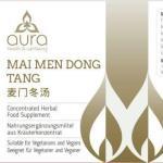 Aura Herbs – Mai Men Dong Tang Label