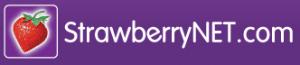 logo strawberrynet