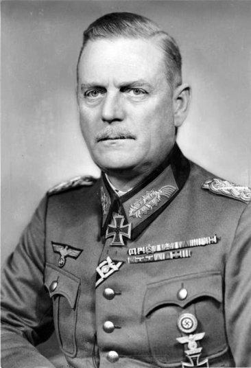 德国元帅威廉·凯特尔