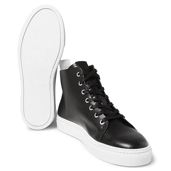 33f215cc1f84 Best Cheap Black Womens High Top Sneakers - China Shoe Factory ...