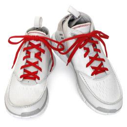 criss cross lacing shoes lacing methods