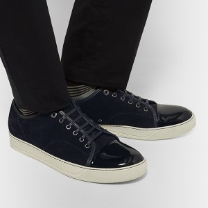 Men's Low Top Sneakers (2)