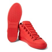Red High Top Sneakers (3)