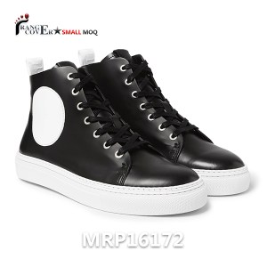 Best Cheap Black Womens High Top Sneakers